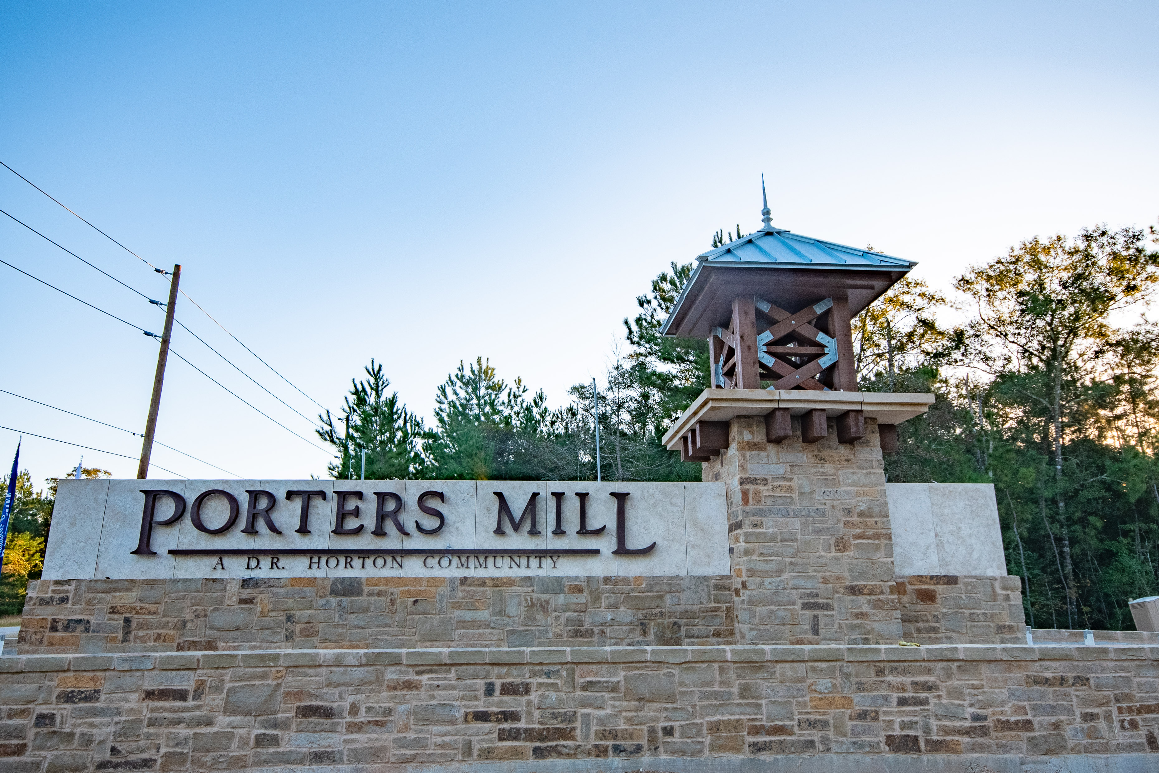porters mill-monument1